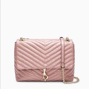 Rebecca Minkoff leather bag ❤️